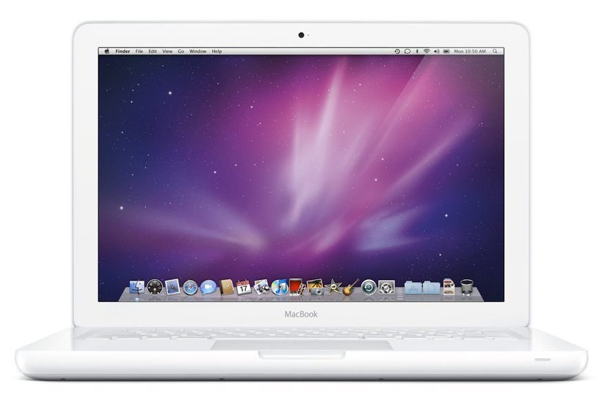 Apple-MacBook-White-mid-2010