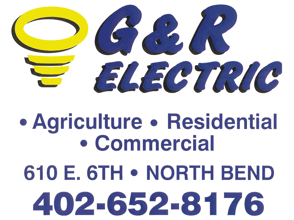G & R Electric – Agriculture, Residential, Commercial - North Bend, NE - 402-652-8176