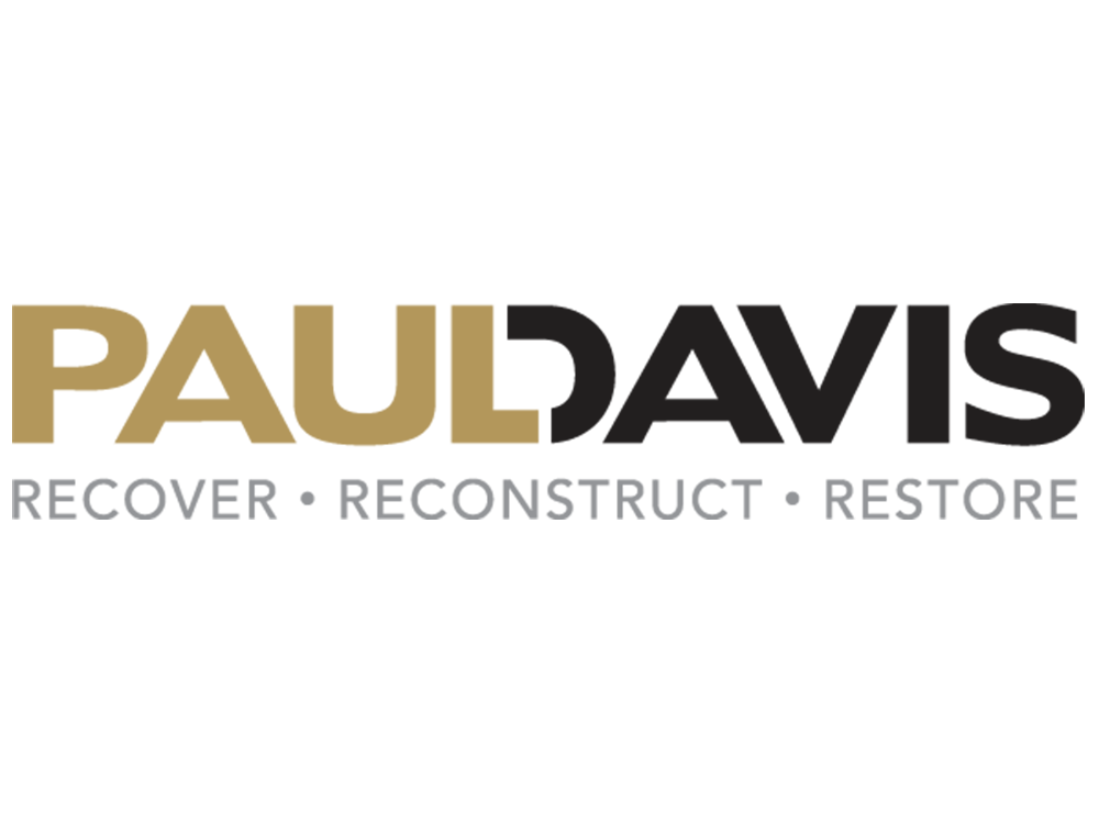 Paul Davis – Recover, Reconstruct, Restore
