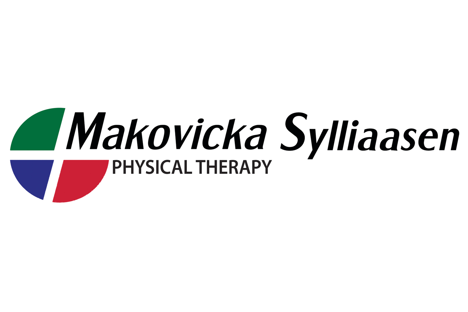Makovicka Sylliaasen Physical Therapy