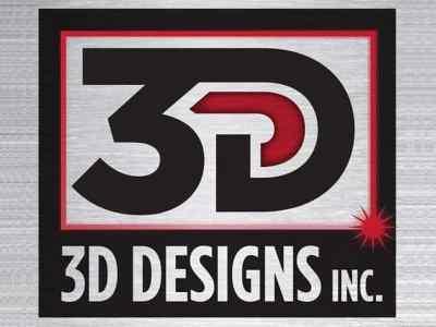 3D Designs, Inc.